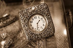 time-piece